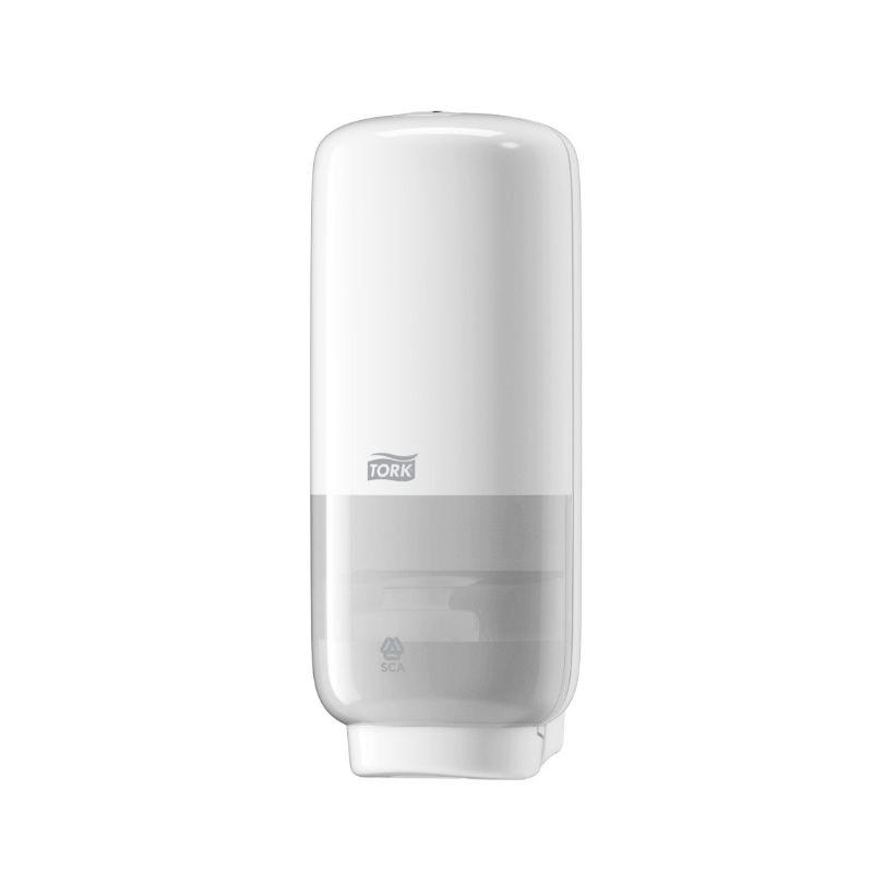 Tork skumsæbe/skumdesinfektion dispensere