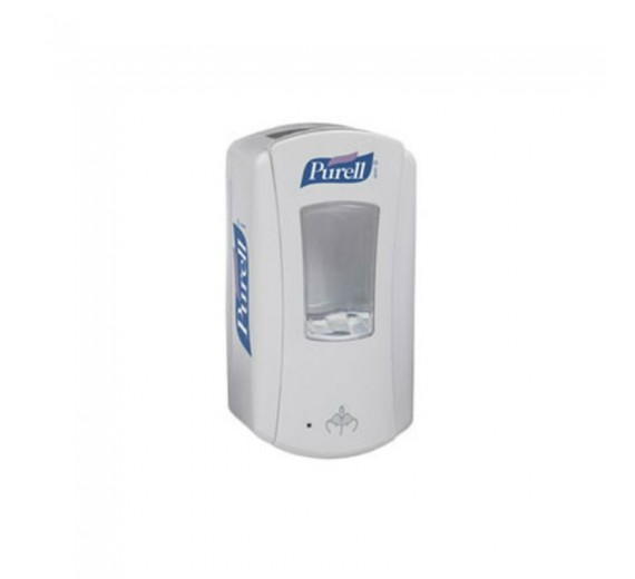 Purell kampagne: Purell håndsprit inklusive gratis dispenser-01