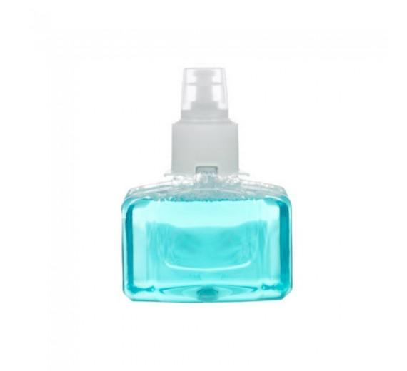 Skumsæbe med frisk duft til LTX-7 dispenser, 700 ml.