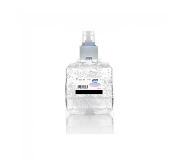 Purell hånddesinfektion, gel, LTX-12, 1200 ml.