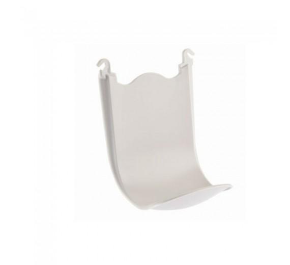 Purell drypbakke til LTX berøringsfri dispenser på gulvstander.