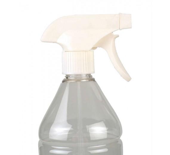 Sprayhoved, uden flaske, rørlængde 22 cm, med 28 mm gevind