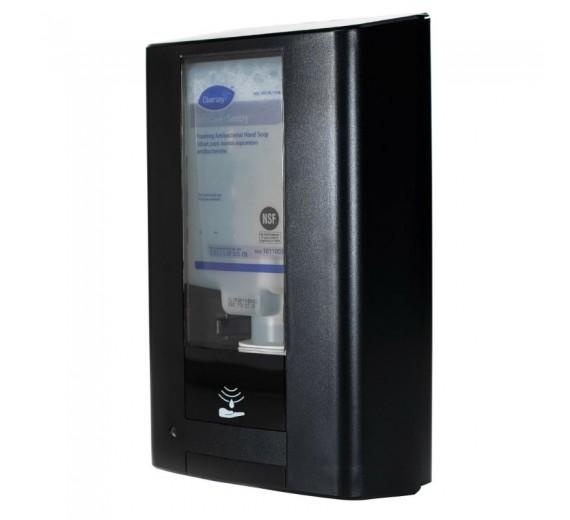 Stander til Diversey IntelliCare berøringsfri dispenser, sort stål-01