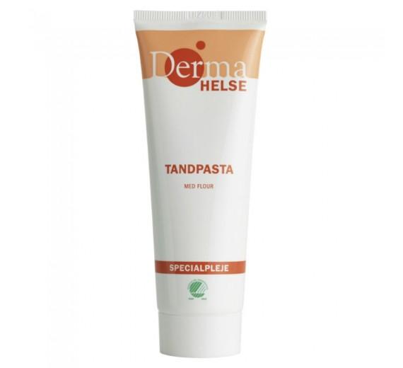 Derma Helse tandpasta, 75 ml