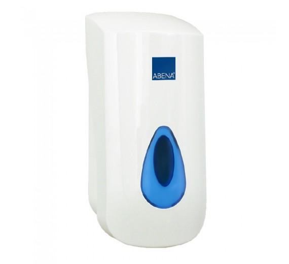 Dispenser, Abena Modular, 800 ml, hvid