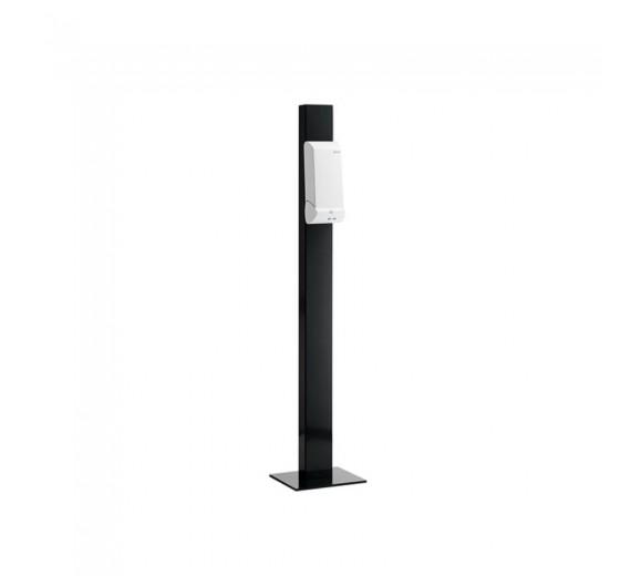 Dispenser stander inklusive berøringsfri CombiPlum Electronic dispenser