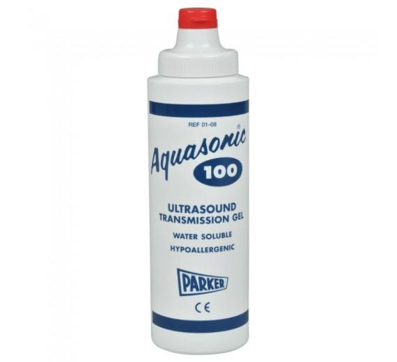 Ultralydsgel, Aquasonic , 250 ml flaske