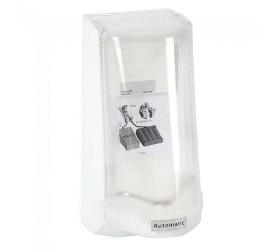 Sterisol berøringsfri dispenser, 0,7 l. incl. 3 års garanti.