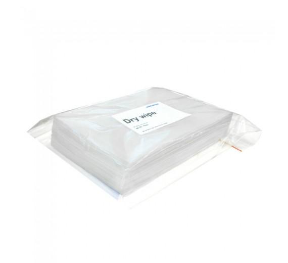 Dry Wipe klude uden væske, 43 x 30 cm, 20 stk.