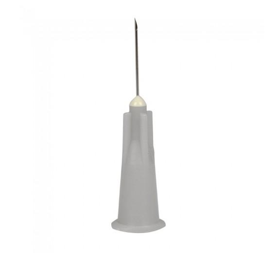 Kanyle, BD Microlance, grå, 27G, x½, 0,4 x 13 mm, steril