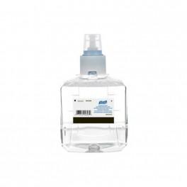 Purell hånddesinfektionsskum til LTX-12,1200 ml refill.