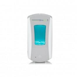 Pristine (tidl. Prime Source) berøringsfri skumsæbe dispenser LTX-12. Hvid/grå
