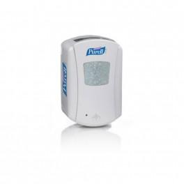 Purell berøringsfri LTX-7 dispenser til 700 ml håndsprit, hvid.