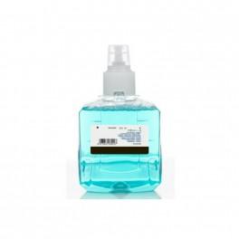 Pristine skumsæbe med frisk duft til LTX-12 dispenser, 1200 ml.