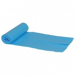 Sækko-Boy sæk, 120 l, blå, LDPE/recycle, 76 x 103 cm, 10 stk.