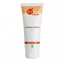 Derma Helse Kamille creme, med parfume, 26% fedt, 100 ml