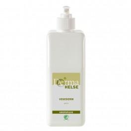 Derma Helse Vegederm Hudcreme, Svanemærket, uden farve og parfume, 9% fedt, 560 ml