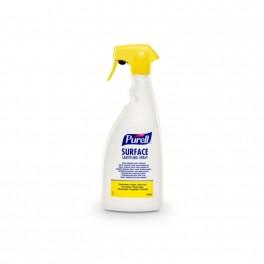 PURELL desinfektion overflade spray, 750ml flaske