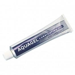 Eksplorationsgel, klar, glidemiddel, steril, vandopløselig, 42 g