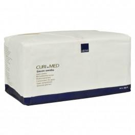 Gaze kompres, Abena Curi-Med, 20 x 10 cm, hvid, steril, 17-tråds