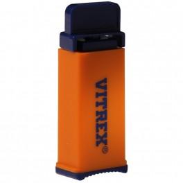 Fingerprikker, Vitrex Press II, orange, 21G, x 2,2 mm