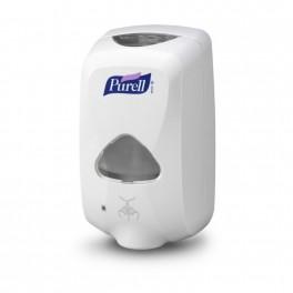 Purell berøringsfri TFX-12 dispenser til 1200 ml håndsprit, hvid