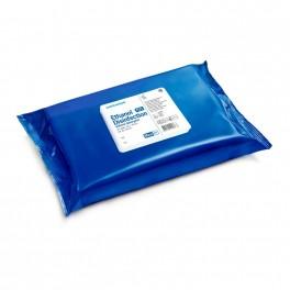 Wet Wipe desinfektionsklude med Ethanol, uden sæbe, Maxi