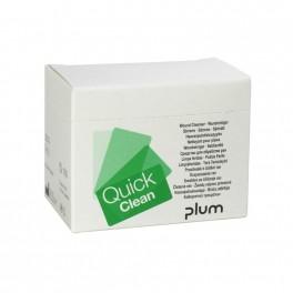 QuickClean - effektive sårrenseservietter, 20 stk.