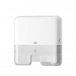 Tork H2 Xpress dispenser Multifold håndklædeark, hvid mini.