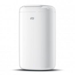 Affaldsbeholder Tork B3, 5 ltr., hvid plast