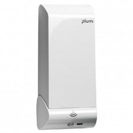 CombiPlum Electronic berøringsfri dispenser til hånddesinfektion og sæbe.
