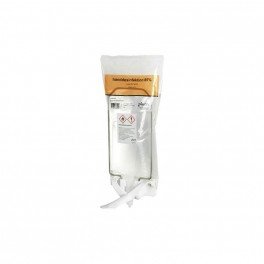 CombiPlum EASY startpakke - dispenser inklusive 6 x 1,0 ltr. hånddesinfektion