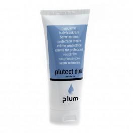 Plum plutect dual hudcreme 100 ml i tube.
