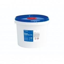 WetWipeoverfladedesinfektionmed70ethanol20x30cm400stkidispenserspand-20