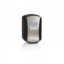 Pristine (tidl. Prime Source) berøringsfri skumsæbe dispenser LTX-7. Sort/krom