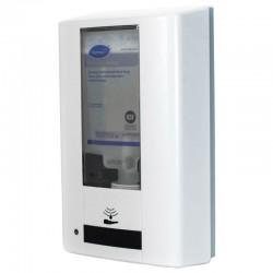 Diversey IntelliCare berøringsfri dispenser til sæbe/hånddesinfektion, hvid