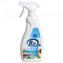 Lugtfjerner R10 med farve og parfume, klar-til-brug, 500 ml. sprayflaske