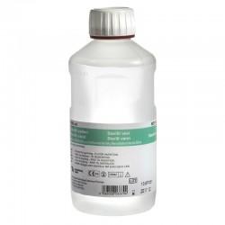 Sterilt vand, skyllevæske, 500 ml