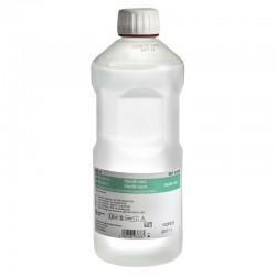 Sterilt vand, skyllevæske, 1000 ml