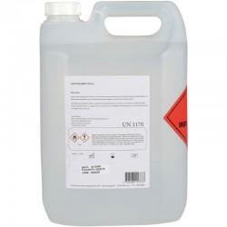 Overfladedesinfektion 70% ethanol 5000 ml.