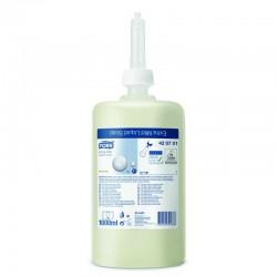 Tork S1 Premium Sæbe, ekstra mild u. parfume, 1000 ml