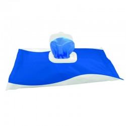 Wet Wipe desinfektionsklude, Pure Ethanol 70%, Blue Maxi.