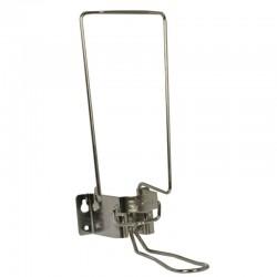 Plum CombiPlum ståldispenser med 14 cm arm, til 1000 ml poser.