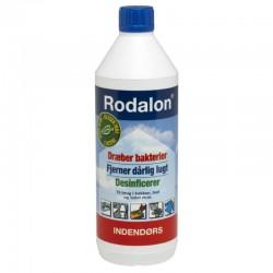 Rodalon indendørs desinfektion, 2%, klar, 1000 ml.