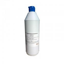 *OUTLET* Håndsprit 85%, med glycerin, 1000 ml i flaske